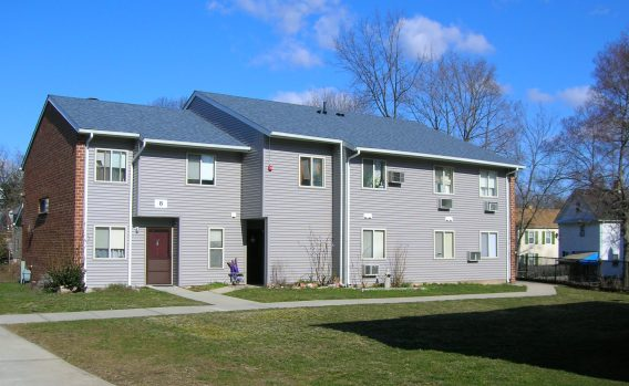 Family Housing @ Englewood Housing Authority