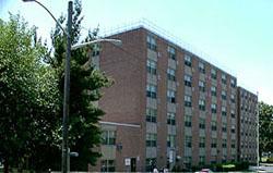 Englewood Housing Authority
